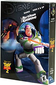 Toy story 2 pc games free download the right mix 2 game to play