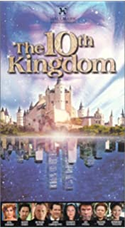 The Tenth Kingdom Ebook