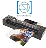 Vupoint ST470 Magic Wand Portable Scanner with
