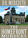 The Homefront Murders (The Sheriff Charles Matthews Mysteries Book 5)