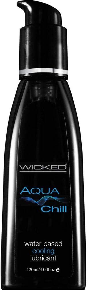 Wicked Aqua Chill 4Oz