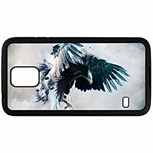 American Eagle Custom Protective Hard Plastic Mobile Phone Cases For Guys