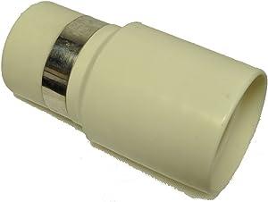 Generic Central Vacuum Cleaner Hose Machine End 06-1301-02