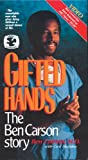 From the pages of his best-selling book, Gifted Hands, Dr. Ben Carson comes to life in this even more inspiring video. Instead of having to imagine the man and his world, you can actually see and hear Ben Carson at home with his family and watch his ...