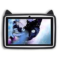 Cidea Kidstab CM40 Wifi Tablet - 7 Inch, 16GB, 1GB RAM, WiFi (Black)