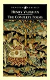 The Complete Poems, Henry Vaughan, 0140422080