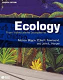 Ecology 4th Edition