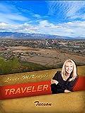 Laura McKenzie's Traveler - Tucson
