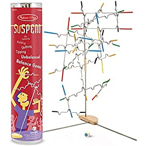Melissa & Doug Suspend Family Game (31 pcs)