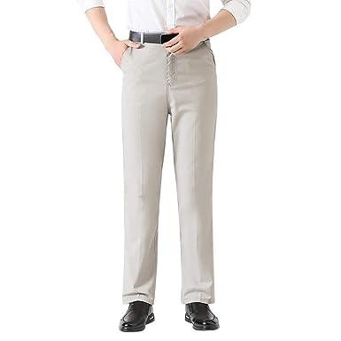 besserer Preis Online-Verkauf Mode-Design Adelina Herren Business Hose Pants Formale Hosen Anzughose ...