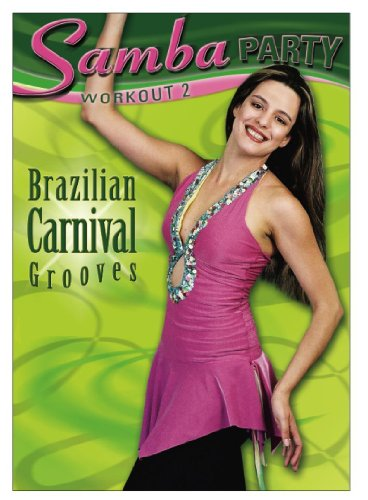 Samba Party Workout 2: Brazilian