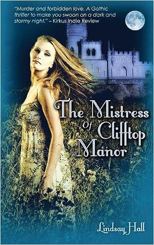 Ebooks for ipad The Mistress of Clifftop Manor PDF ePub by Lindsay Hall