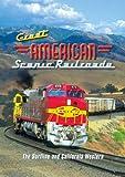 Great American Scenic Railroads: The Surfline & California Western