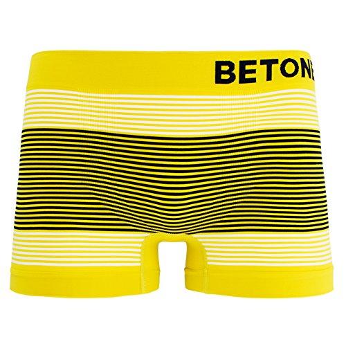 (ビトーンズ) BETONES アンダーウェア ボクサーパンツ NEON3 ネオン