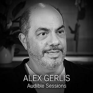 Alex Gerlis Speech
