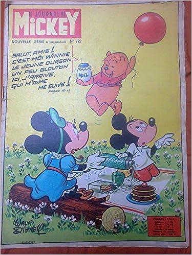 Free 17 Day Diet Book Download Le Journal De Mickey N 772 Du 12 Mars