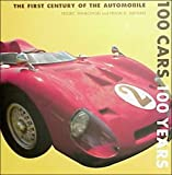100 Cars 100 Years, Fred Winkowski and Frank Sullivan, 0765110164
