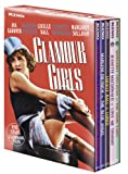 Glamour Girls: The Leading Ladies Five-Pack (Love Me Tonight / The Blue Angel / Pandora and the Flying Dutchman / The Good Fairy / Lured)