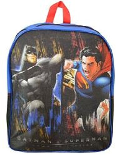 fb7b7190d6cc Amazon.com  Batman v Superman School Bundle - 15