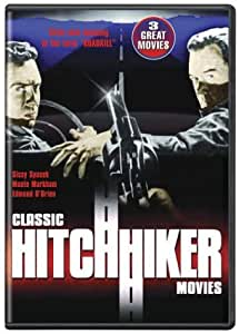 Classic Hitchhiker Movies (Ginger In The Morning / The Hitchhiker / Detour)