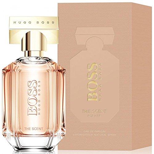 Boss Femme Eau De Parfum - 5
