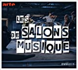 """Afficher """"Les salons de musique"""""""