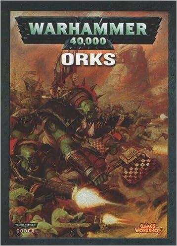 Codex orks warhammer 40 000 games workshop editor 9781841548524 codex orks warhammer 40 000 games workshop editor 9781841548524 amazon books fandeluxe Gallery