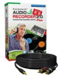Software : Audio Recorder 2.0 Plus