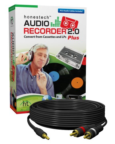 Audio Recorder 2.0 Plus
