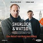 Das Rätsel von Musgrave Abbey (Sherlock & Watson - Neues aus der Baker Street 1) | Viviane Koppelmann