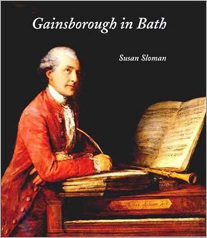 Gainsborough in Bath