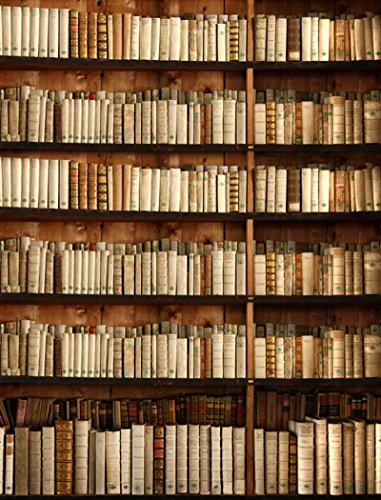 Bookshelf Wallpaper - 6