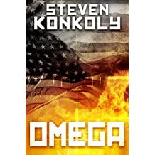 OMEGA: A Black Ops Thriller (The Black Flagged Series Book 5)