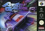 Aero Gauge