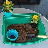 Table-Top Gardener Portable Potting Tray - Argee