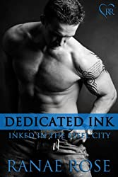 Dedicated Ink (Inked in the Steel City Book 3)