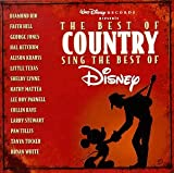 : The Best of Country Sing the Best of Disney