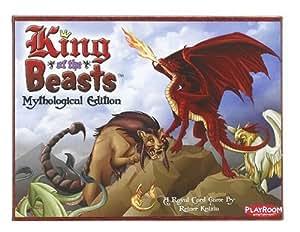 King of the Beasts Mythological