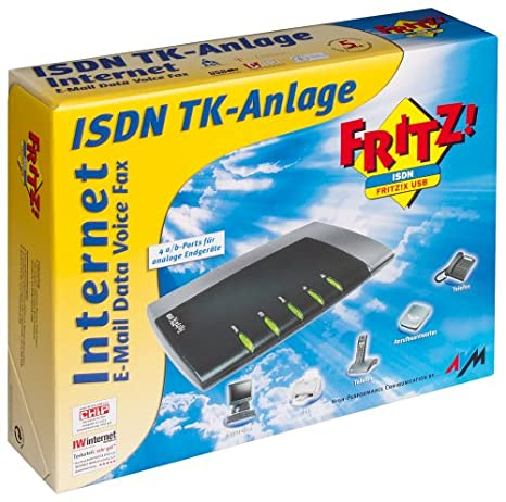 FRITZ USB ISDN WINDOWS 10 DRIVERS DOWNLOAD