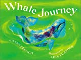 img - for Whale Journey (Fantastic Journeys series) book / textbook / text book