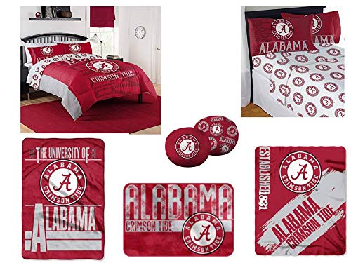 - NCAA Alabama Crimson Tide