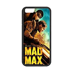 "WJHSSB Cover Custom Mad Max Phone Case For iPhone 6 Plus (5.5"") [Pattern-3]"