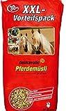 Deukavallo céréales pour chevaux 30 kg.Nouveau