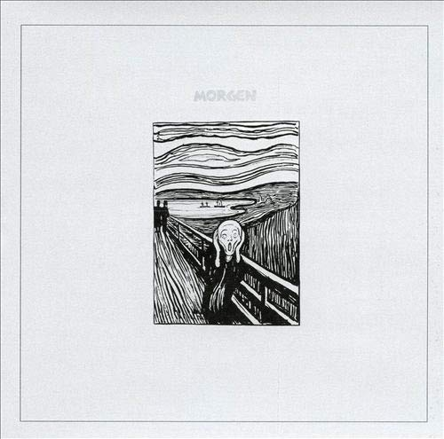 CD : Morgen - Morgen (CD)