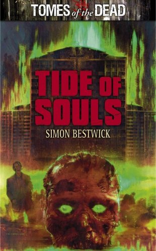 book cover of Tide of Souls
