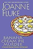 Banana Cream Pie Murder (A Hannah Swensen Mystery)