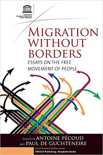 migration out borders essays on the movement of people  migration out borders essays on the movement of people social science studies series 1st edition