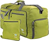 Best Bags For Less Luggage Straps - bago Travel Duffle Bag Women & Men Review