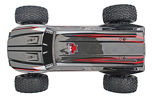Blackout XTE 1/10 Scale Electric Monster Truck by Redcat Racing (Image #12)