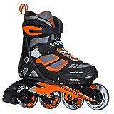 Rollerblade Kids Spitfire LX ALU Skates